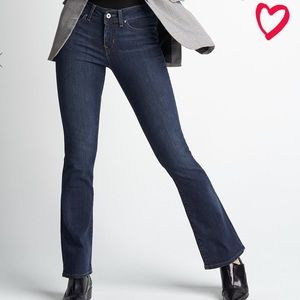 NWT Yummie by Heather Thomson Slimming Jeans 34